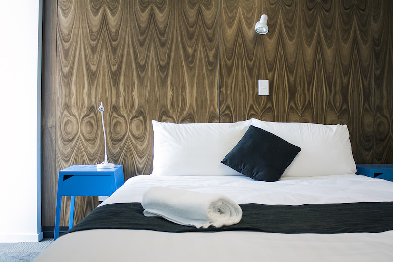 long stay serviced apartments
